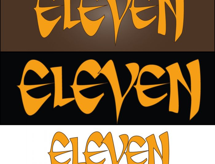Логотип ресторана - дизайнер monika