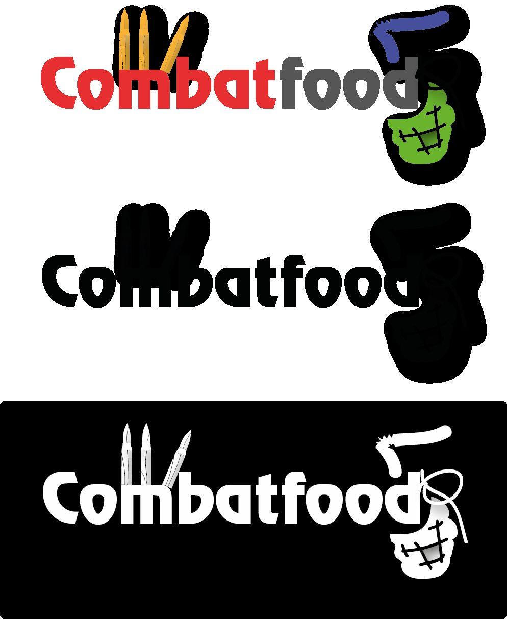 Логотип для интернет-магазина спортивного питания - дизайнер scooterlider