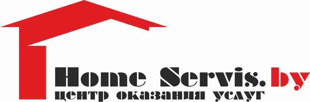 Логотип для компании HomeService - дизайнер norma-art