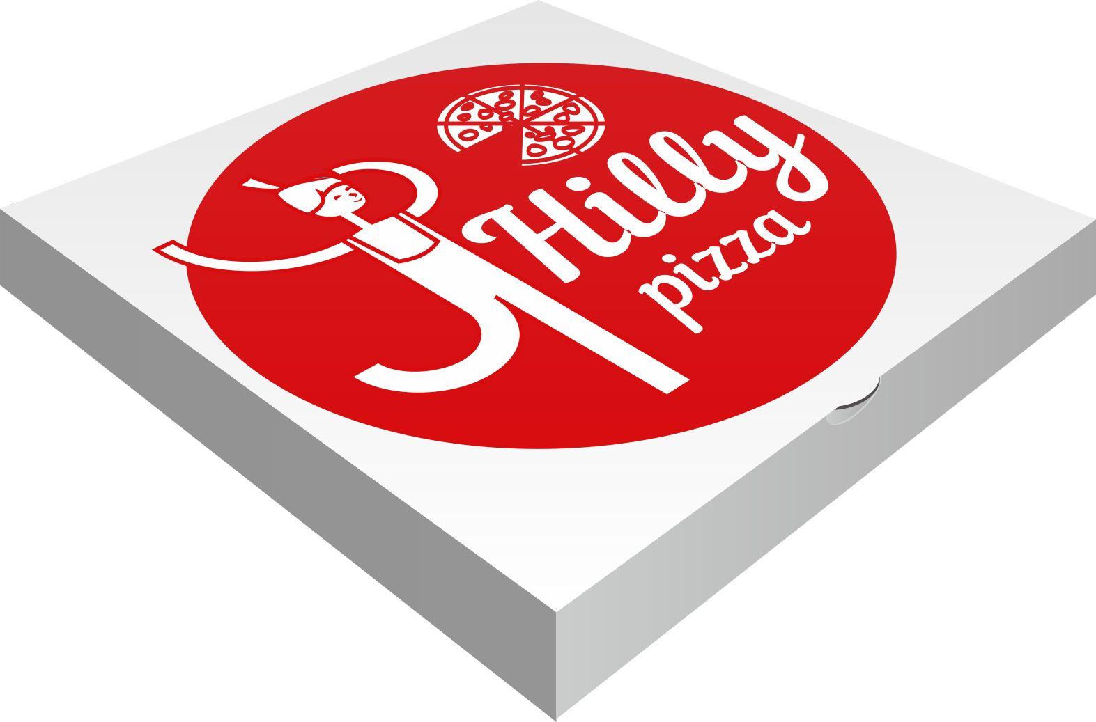 Доставка пиццы Хилли пицца\HILLY PIZZA - дизайнер Krupicki