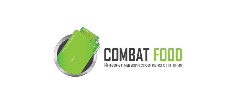 Логотип для интернет-магазина спортивного питания - дизайнер DynamicMotion