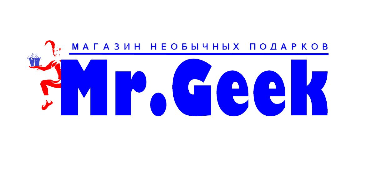 Логотип для магазина подарков - дизайнер k-hak