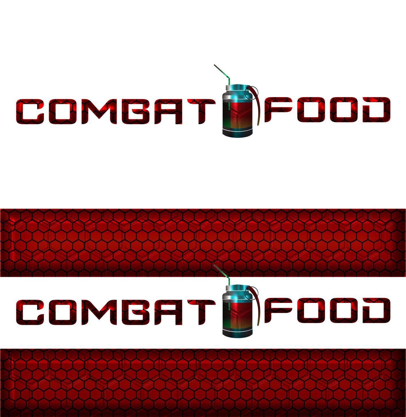 Логотип для интернет-магазина спортивного питания - дизайнер markosov