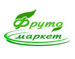 Логотип-вывеска фруктово-овощных магазинов премиум - дизайнер 597