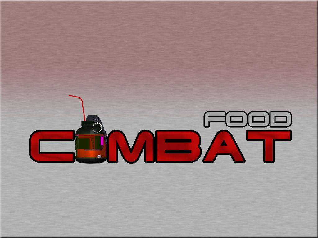 Логотип для интернет-магазина спортивного питания - дизайнер JusticeMusic