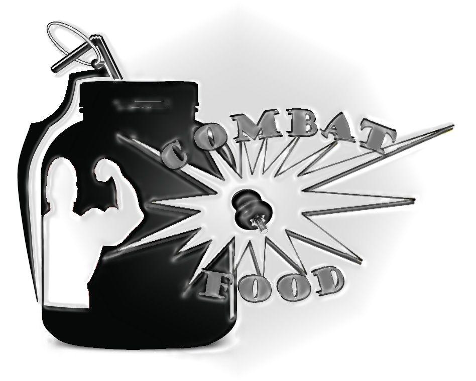 Логотип для интернет-магазина спортивного питания - дизайнер vinyard
