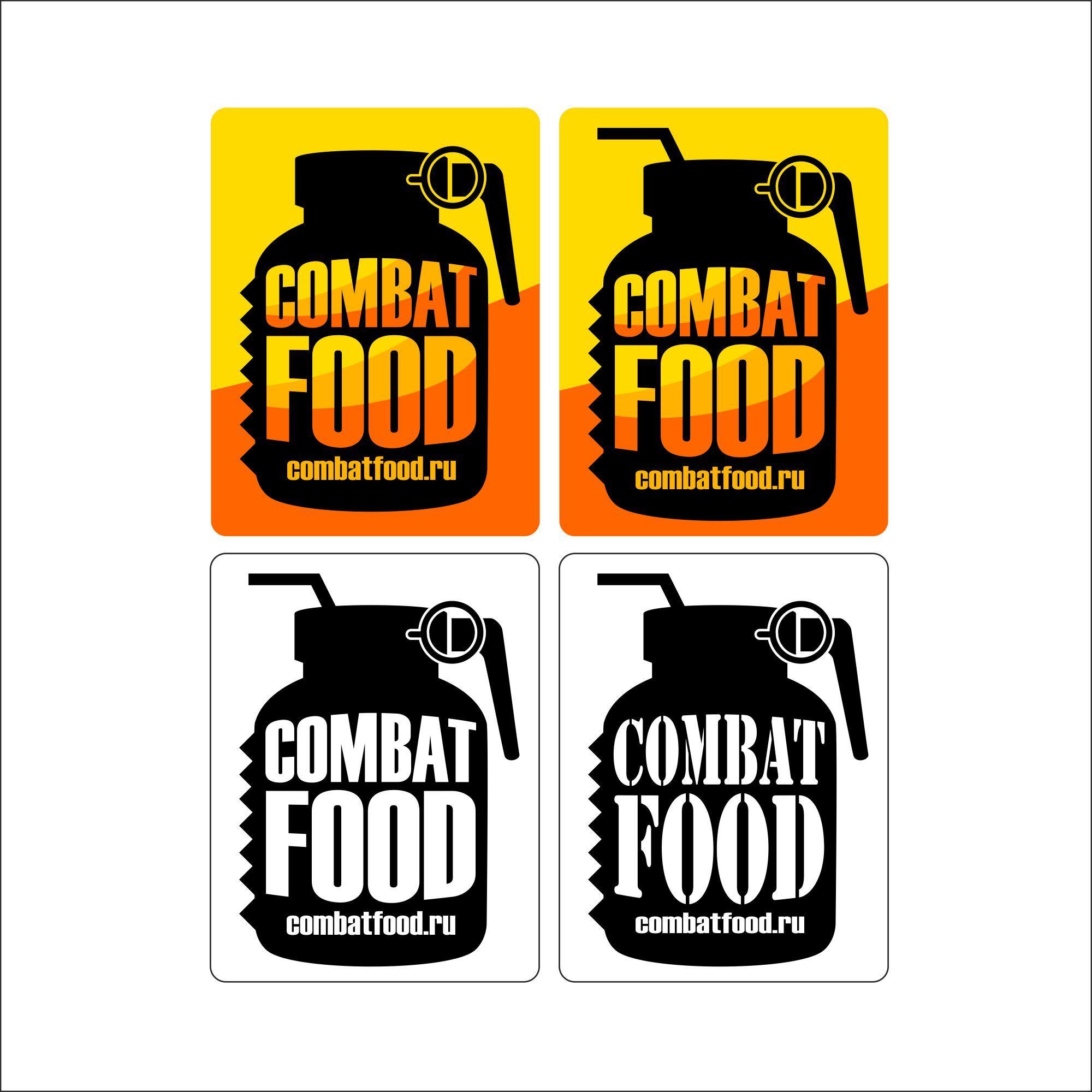 Логотип для интернет-магазина спортивного питания - дизайнер 9lifes4yourcat