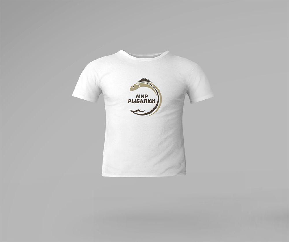 Логотип рыболовного магазина - дизайнер nonickno