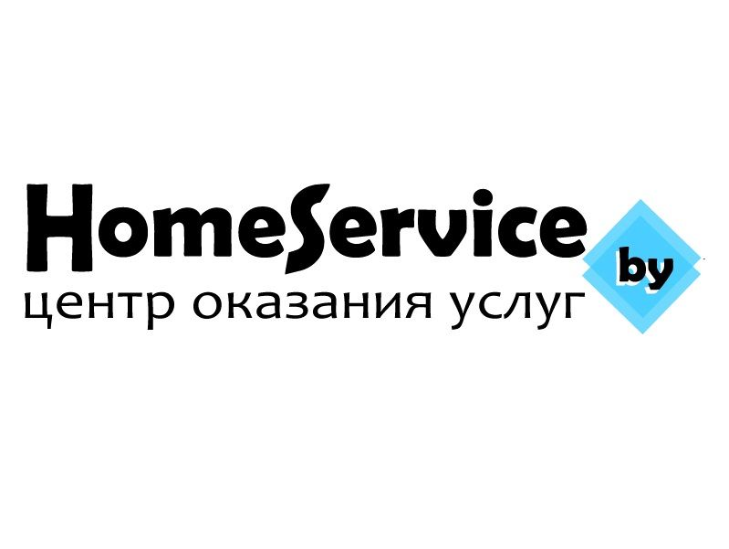 Логотип для компании HomeService - дизайнер Wal_Krav_404