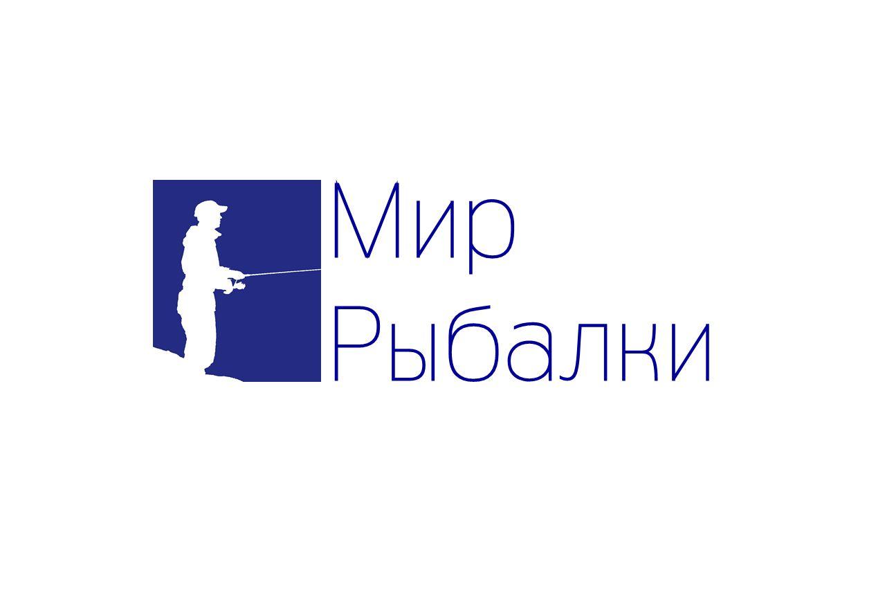 Логотип рыболовного магазина - дизайнер k-hak