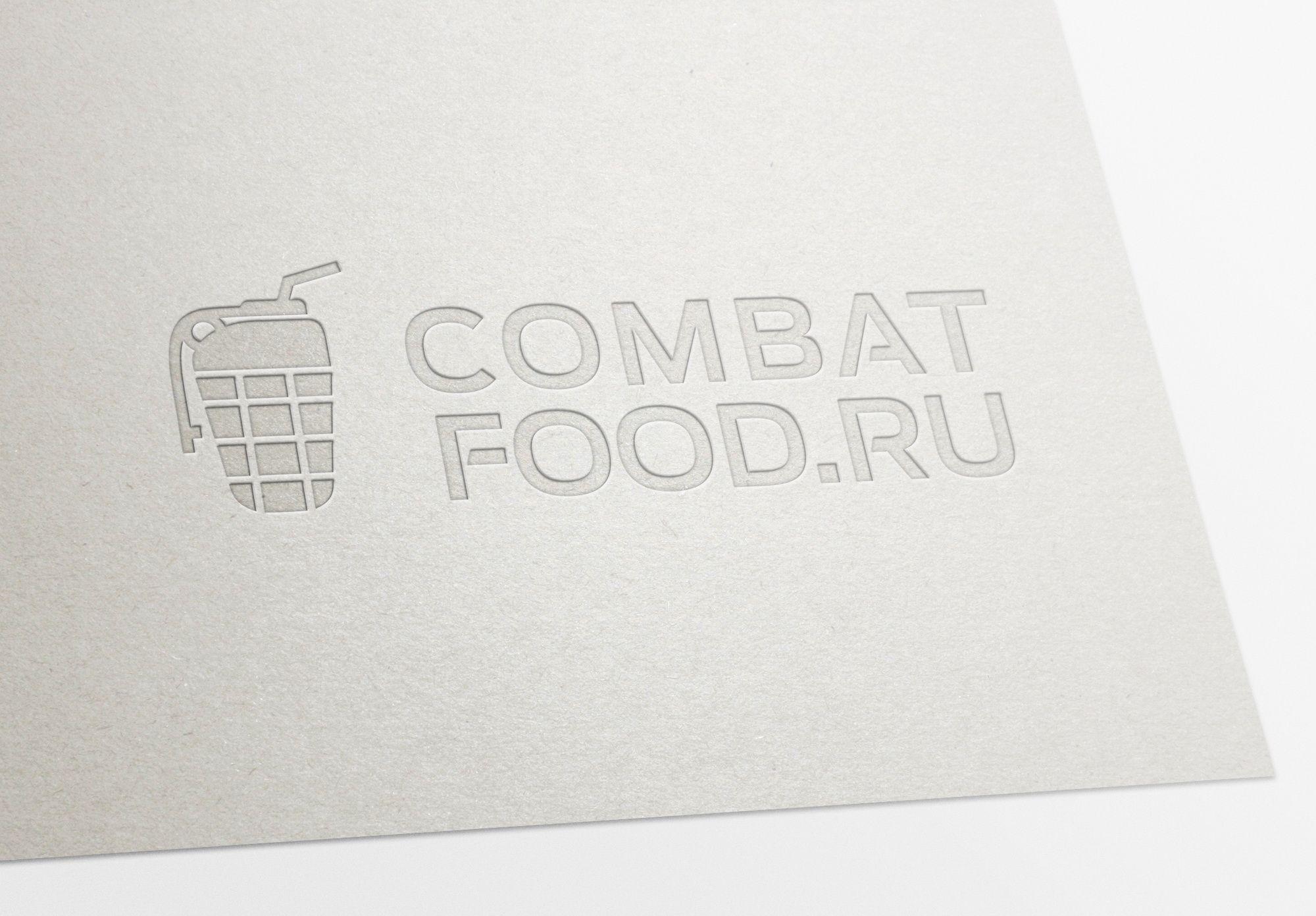 Логотип для интернет-магазина спортивного питания - дизайнер 25angel05