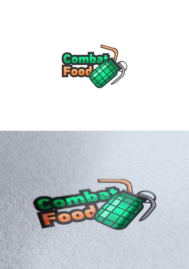 Логотип для интернет-магазина спортивного питания - дизайнер remezlo