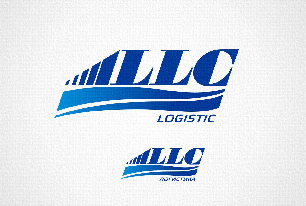 Разработка лого и фирстиля для компании Логистика - дизайнер Zheravin