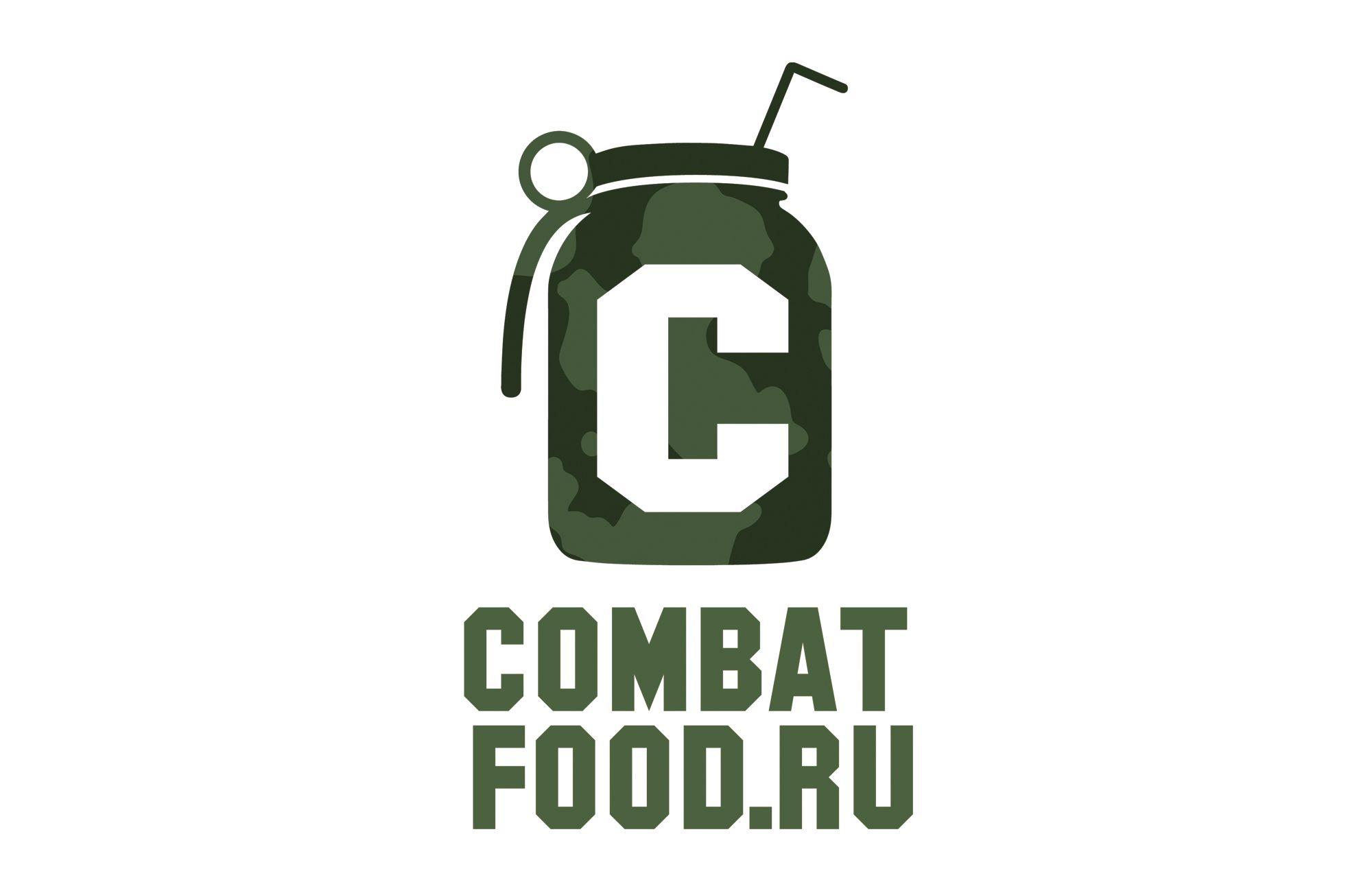 Логотип для интернет-магазина спортивного питания - дизайнер xxxdrugfree