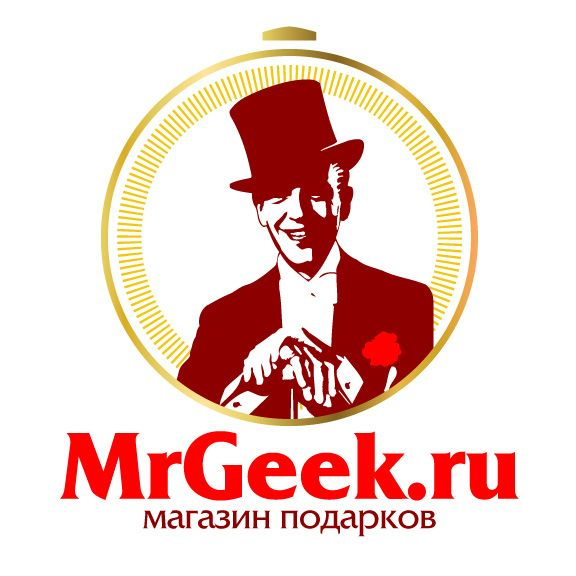 Логотип для магазина подарков - дизайнер zhutol