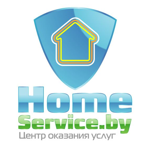 Логотип для компании HomeService - дизайнер zhutol