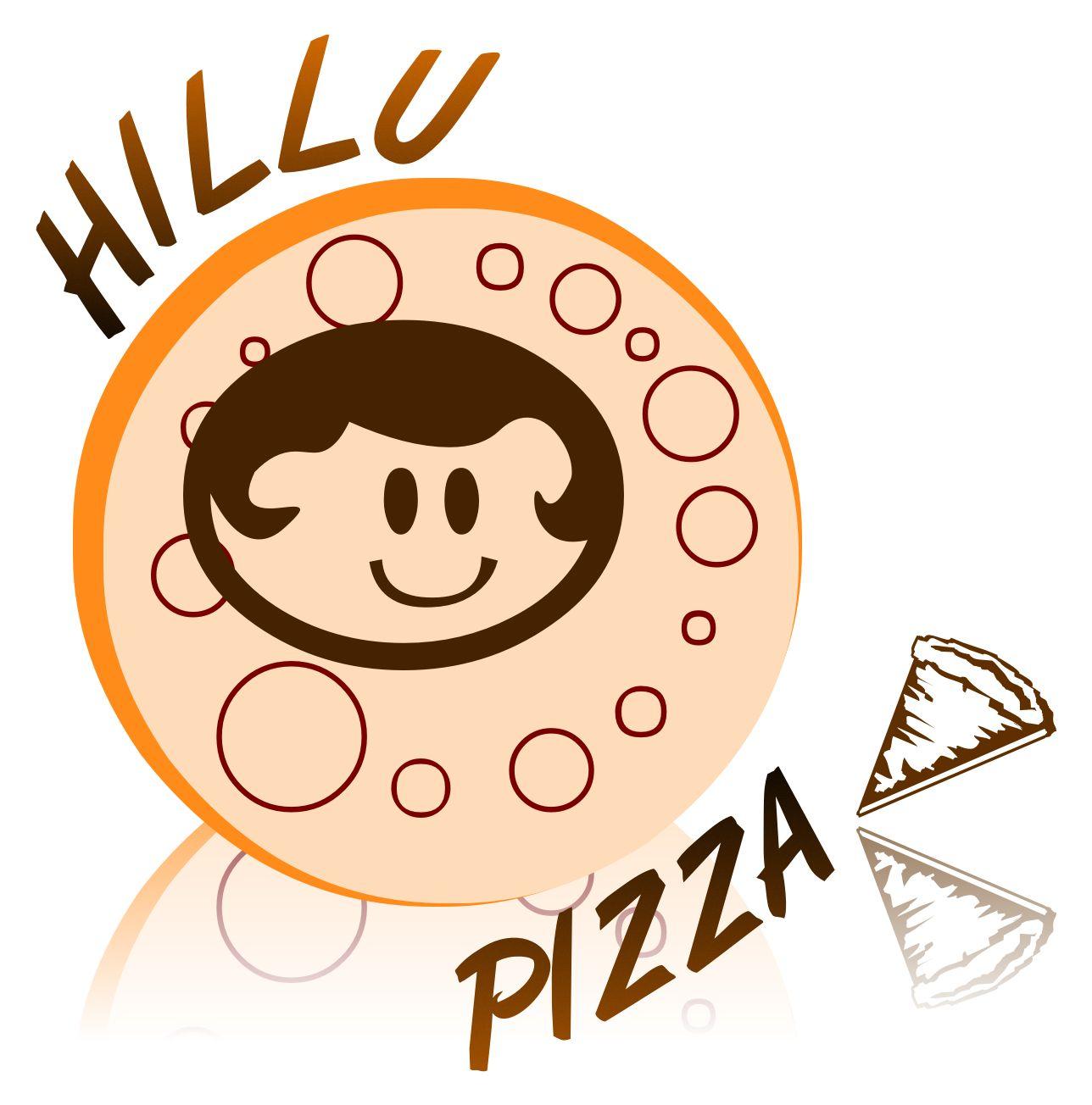 Доставка пиццы Хилли пицца\HILLY PIZZA - дизайнер BeSSpaloFF