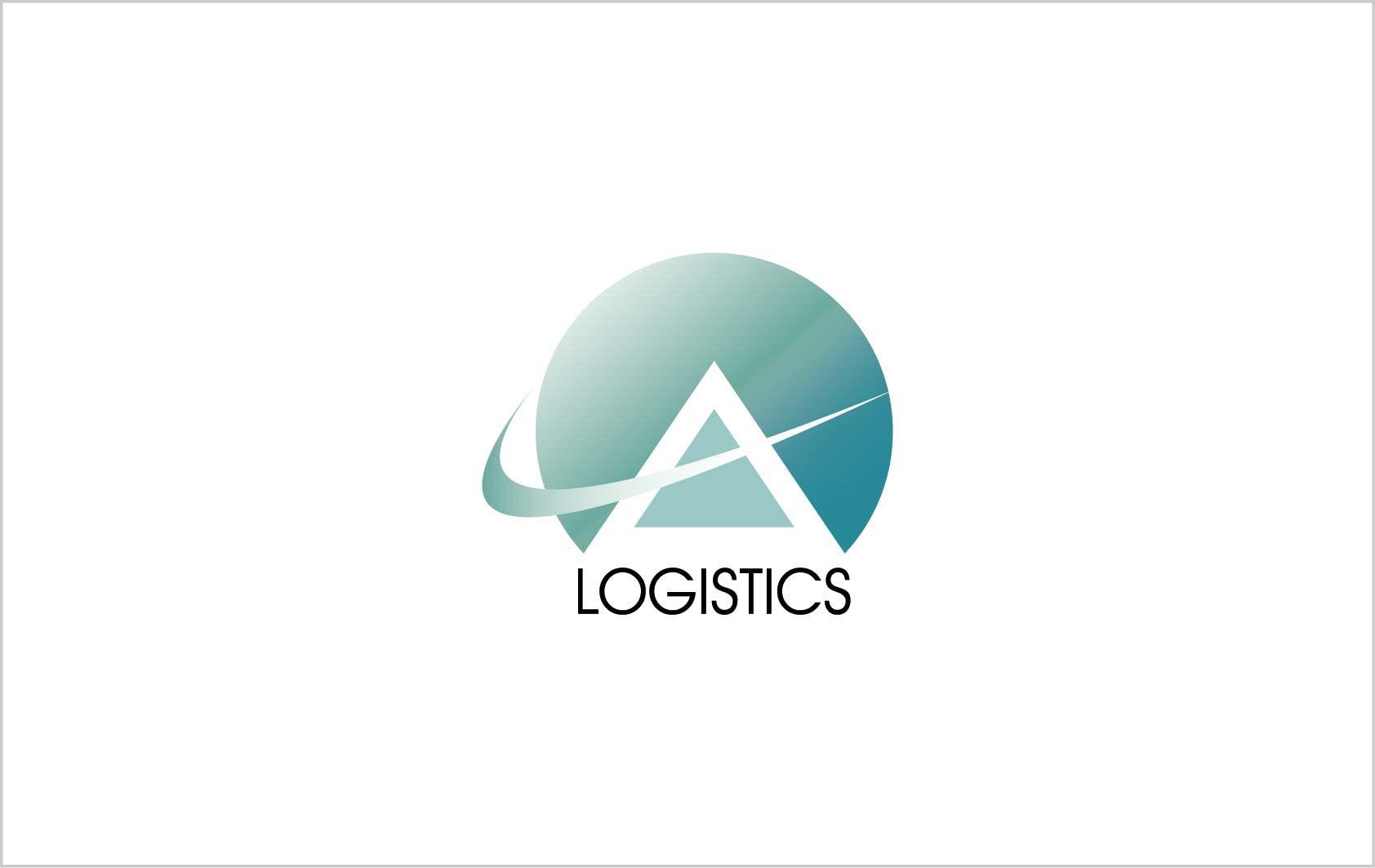 Разработка лого и фирстиля для компании Логистика - дизайнер BroSik