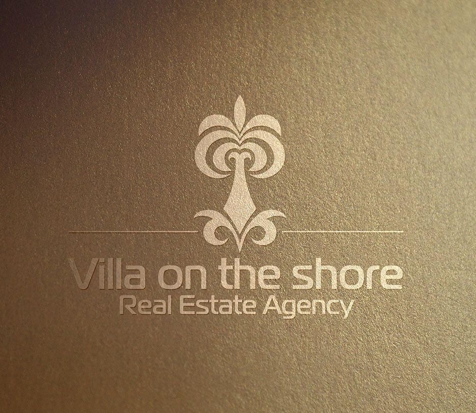 Фирстиль для агентства зарубежной недвижимости - дизайнер zhutol