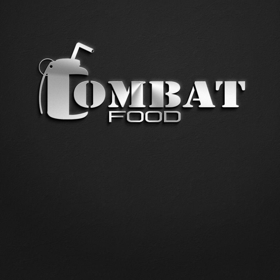 Логотип для интернет-магазина спортивного питания - дизайнер Advokat72