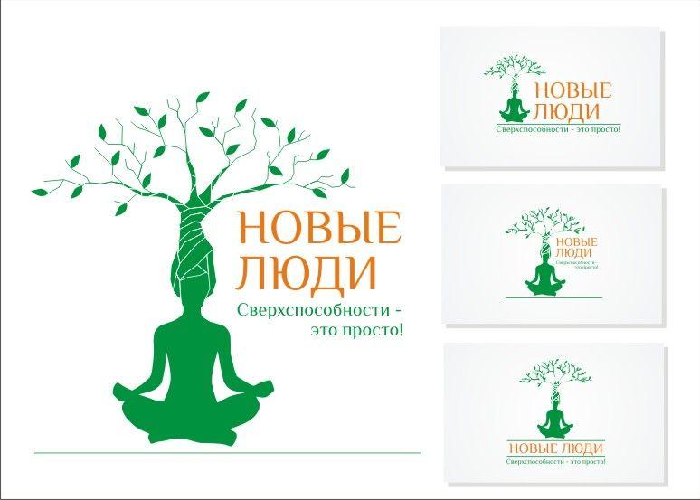 Лого и стиль тренингового центра/системы знаний - дизайнер Natalya_N