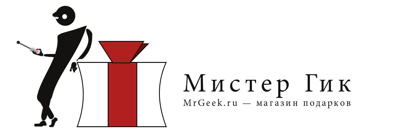 Логотип для магазина подарков - дизайнер mrKok