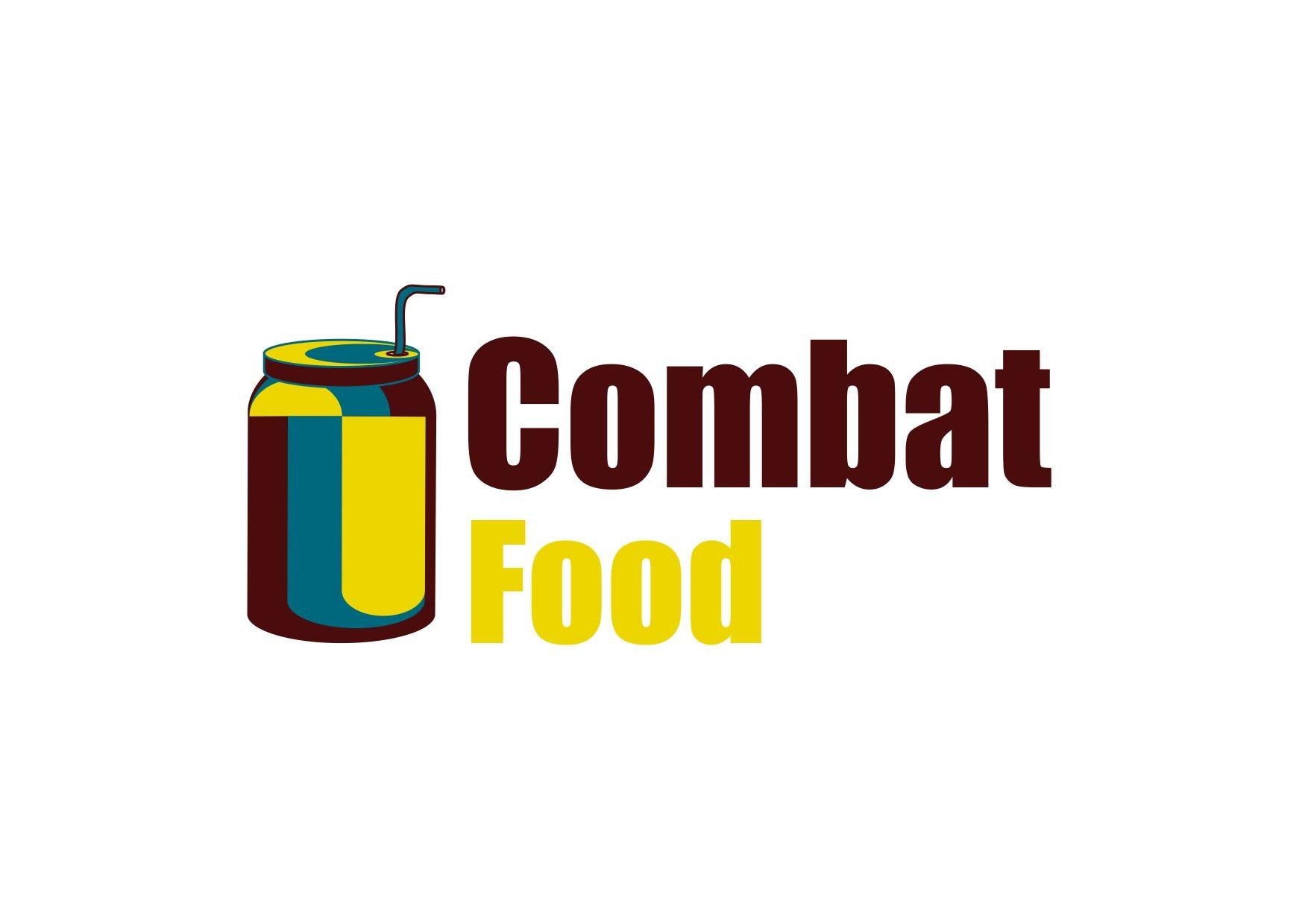 Логотип для интернет-магазина спортивного питания - дизайнер toster108