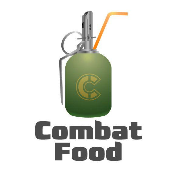 Логотип для интернет-магазина спортивного питания - дизайнер zhutol