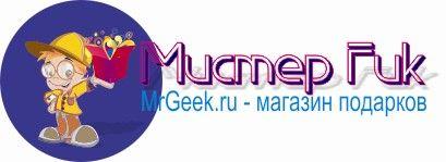 Логотип для магазина подарков - дизайнер Marselsir