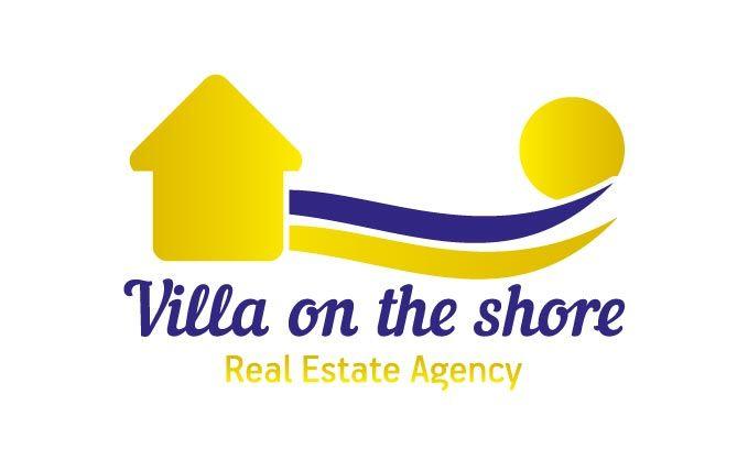 Фирстиль для агентства зарубежной недвижимости - дизайнер xamaza