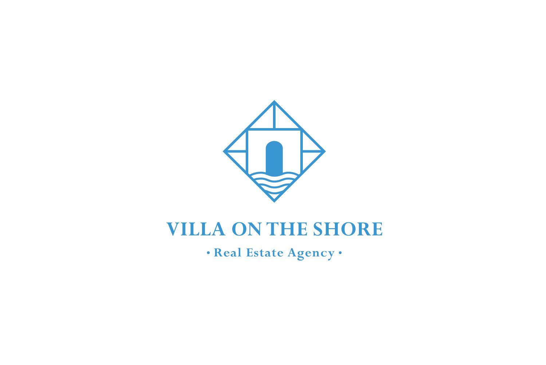 Фирстиль для агентства зарубежной недвижимости - дизайнер MUMAMUMA