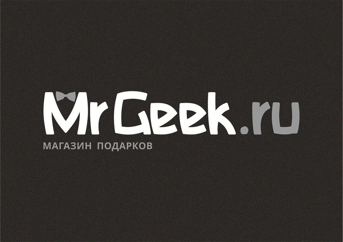 Логотип для магазина подарков - дизайнер iznutrizmus