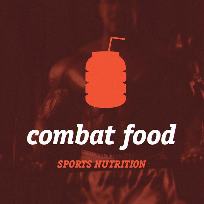 Логотип для интернет-магазина спортивного питания - дизайнер rikozi