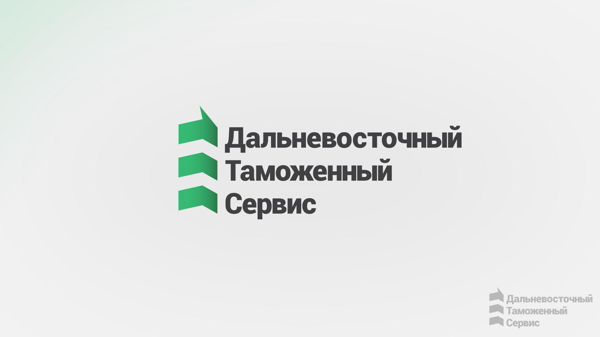 Логотип знак фирменные цвета для компании ДВТС   - дизайнер drawmedead