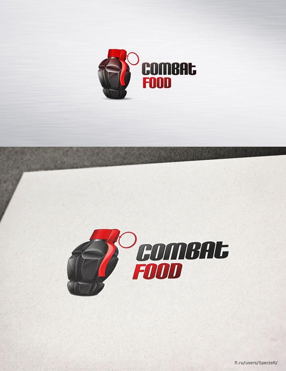 Логотип для интернет-магазина спортивного питания - дизайнер gisig