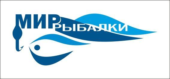 Логотип рыболовного магазина - дизайнер marchelina