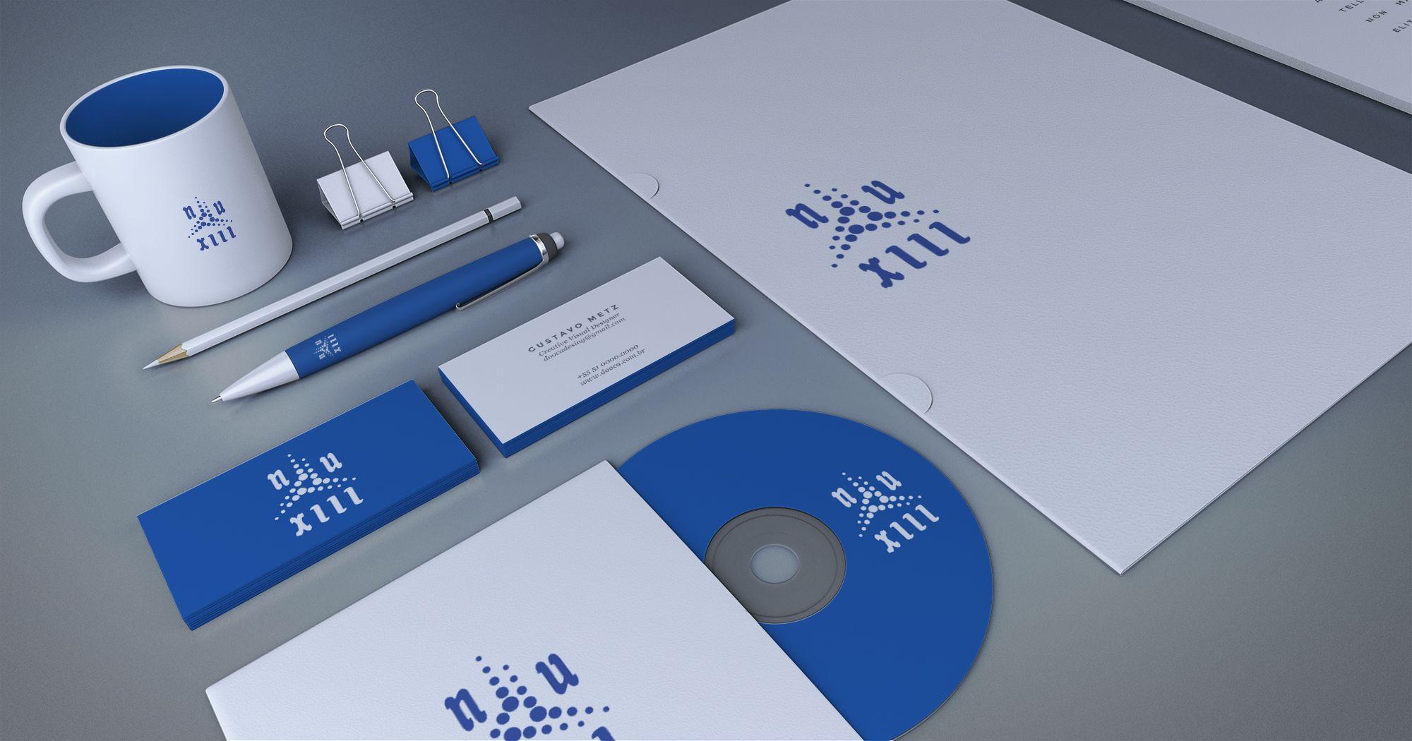 Фирменный стиль для Проектного института - 8 - дизайнер Gas-Min