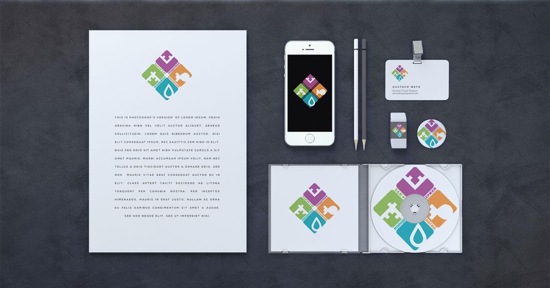 Логотип для Центра поддержки молодежных инициатив - дизайнер Gas-Min