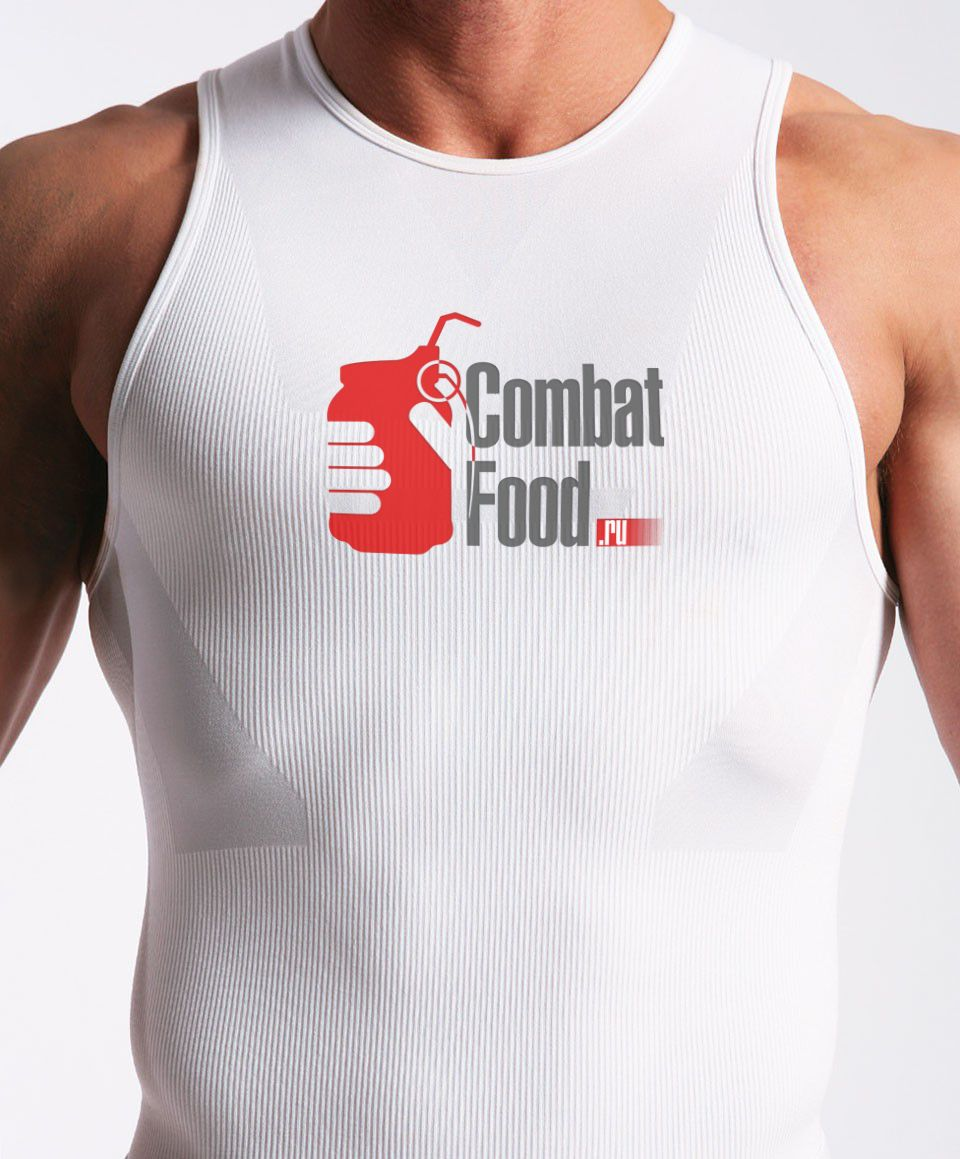 Логотип для интернет-магазина спортивного питания - дизайнер djmirionec1