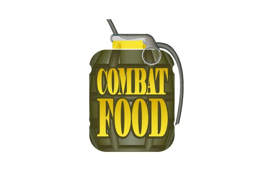 Логотип для интернет-магазина спортивного питания - дизайнер xamaza