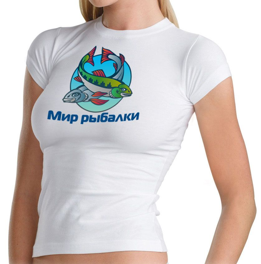 Логотип рыболовного магазина - дизайнер zhutol
