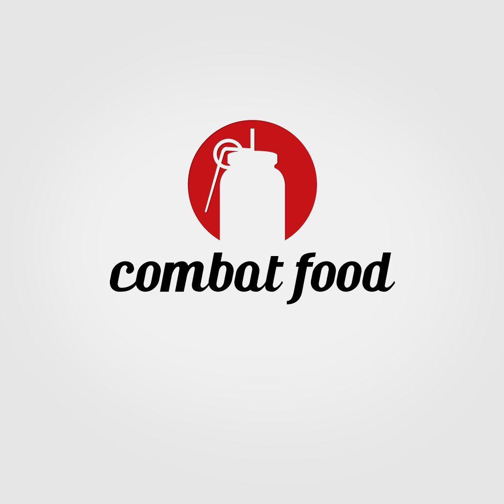 Логотип для интернет-магазина спортивного питания - дизайнер mz777