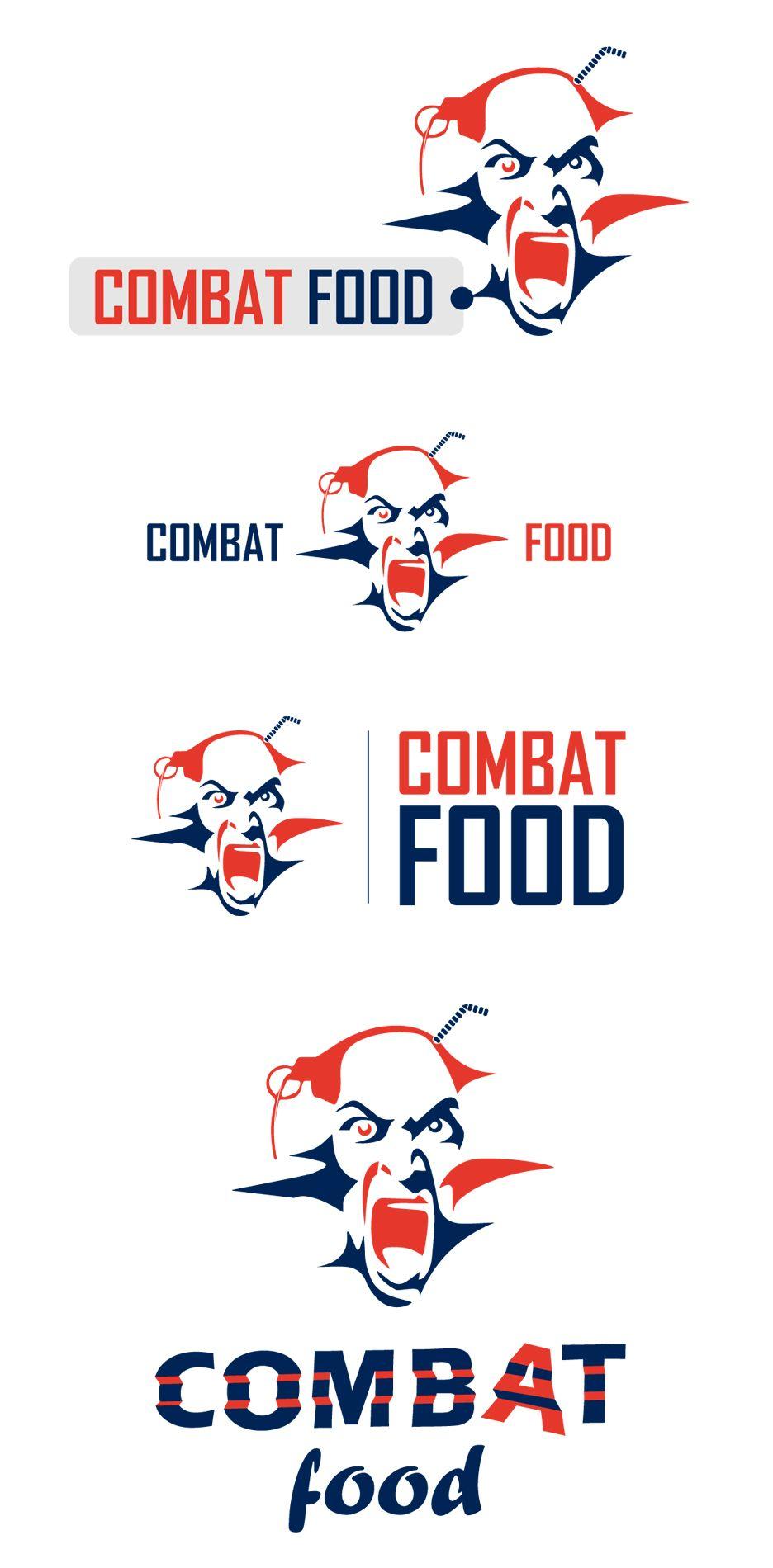 Логотип для интернет-магазина спортивного питания - дизайнер task-pro