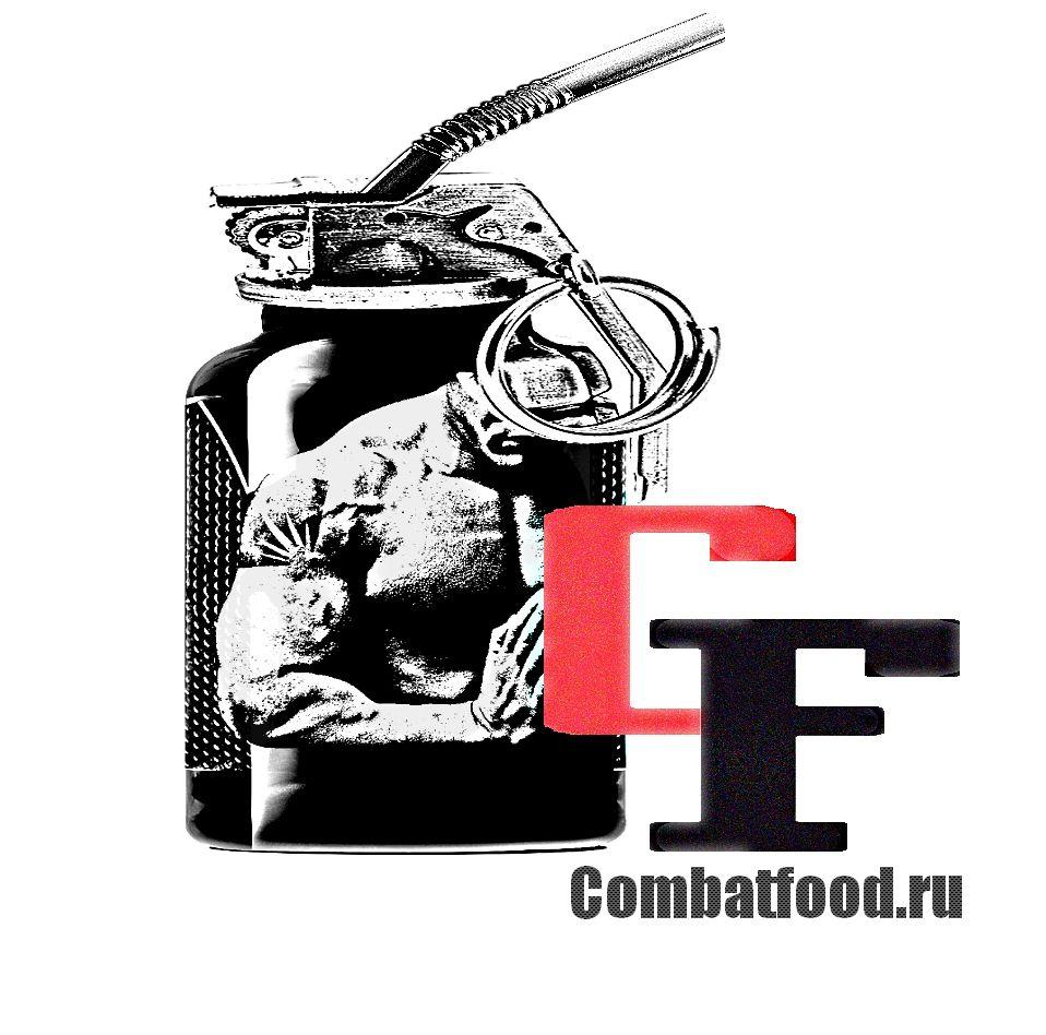 Логотип для интернет-магазина спортивного питания - дизайнер GlebLomov