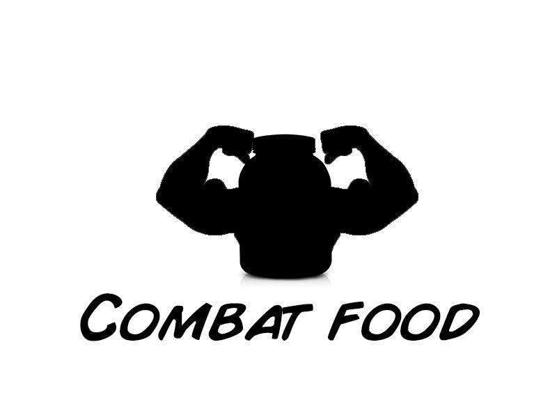 Логотип для интернет-магазина спортивного питания - дизайнер pajero1974