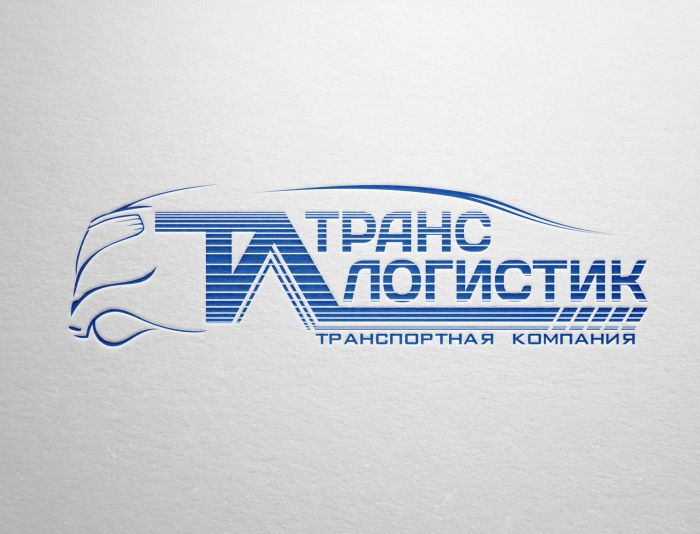 Логотип и визитка для транспортной компании - дизайнер La_persona