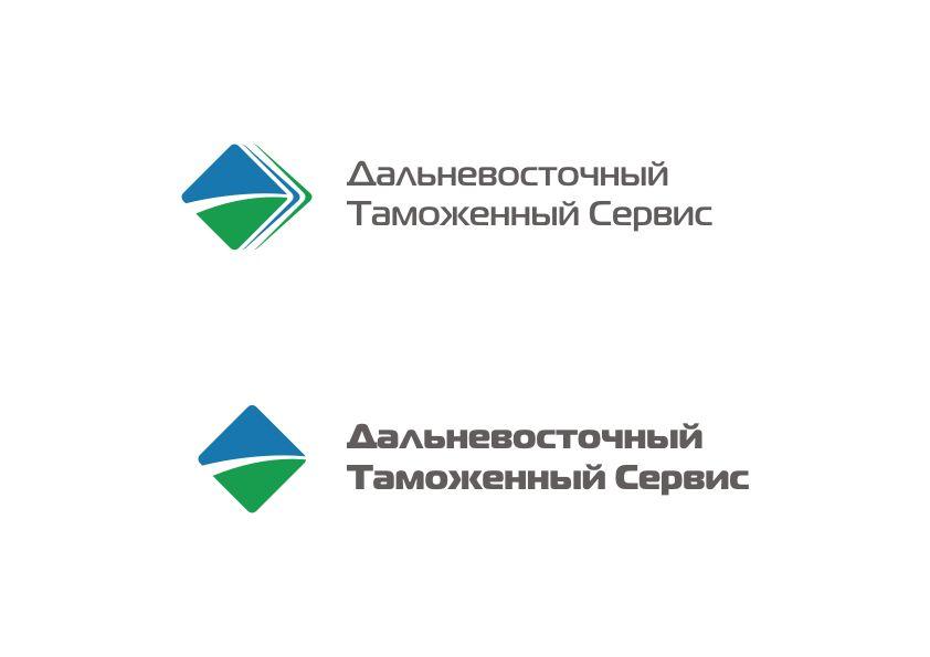 Логотип знак фирменные цвета для компании ДВТС   - дизайнер Yak84
