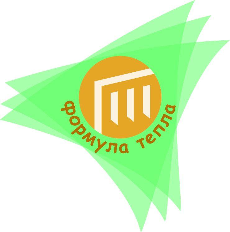 Логотип для компании Формула Тепла - дизайнер AlkaBar