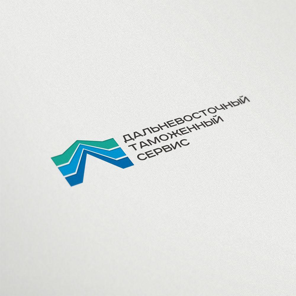 Логотип знак фирменные цвета для компании ДВТС   - дизайнер mz777