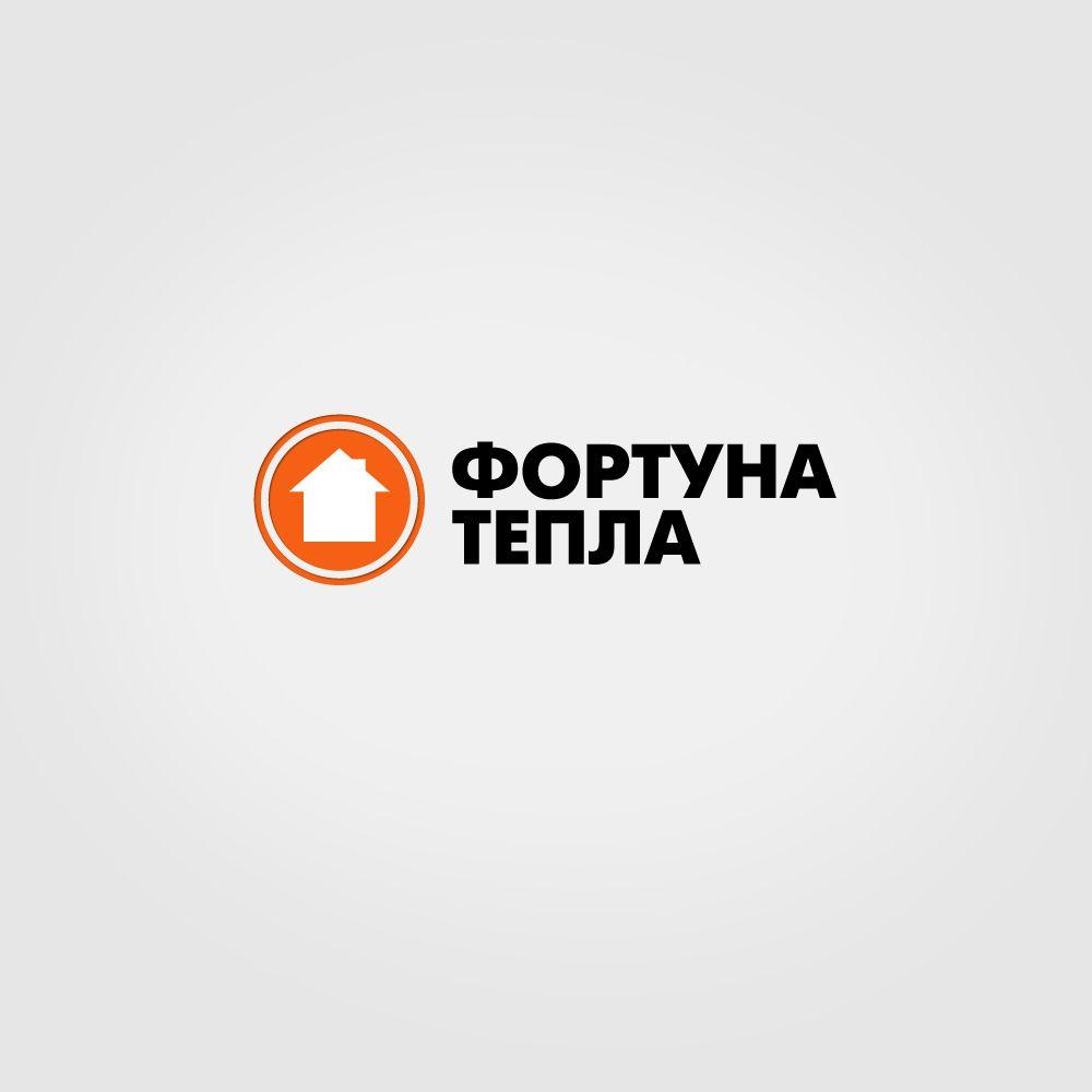 Логотип для компании Формула Тепла - дизайнер mz777